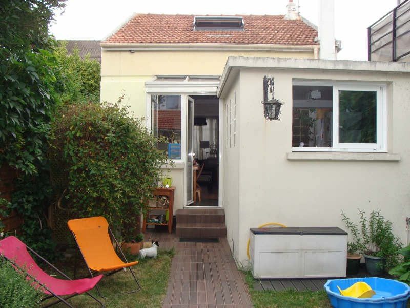 Vente maison / villa Nanterre 475000€ - Photo 5