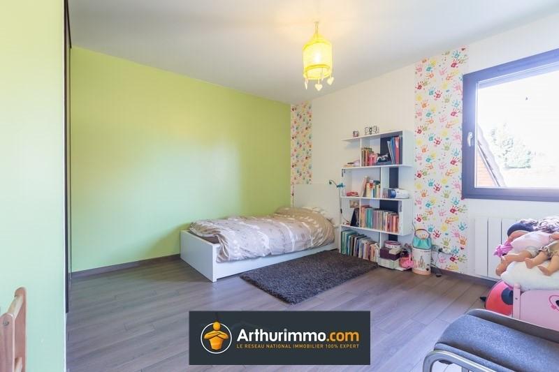 Sale house / villa Les avenieres 357075€ - Picture 7