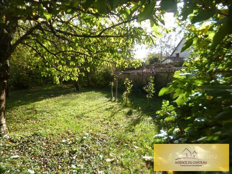 Vente maison / villa Boissy mauvoisin 320000€ - Photo 8