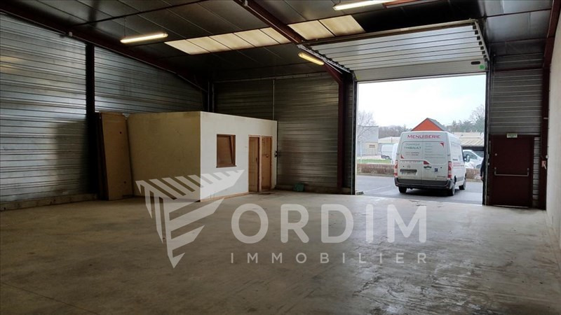 Location bureau Auxerre 770€ HC - Photo 4