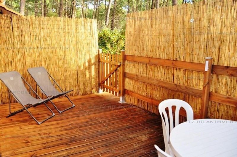 Vacation rental house / villa Lacanau ocean 324€ - Picture 7