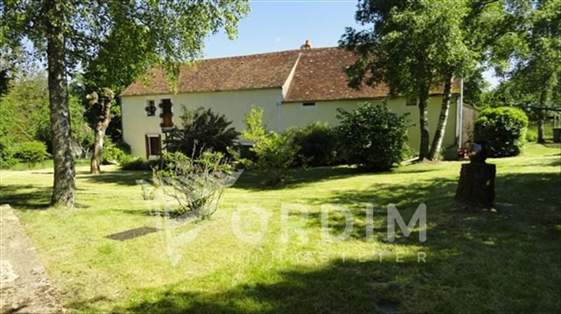 Vente maison / villa Sementron 126000€ - Photo 2