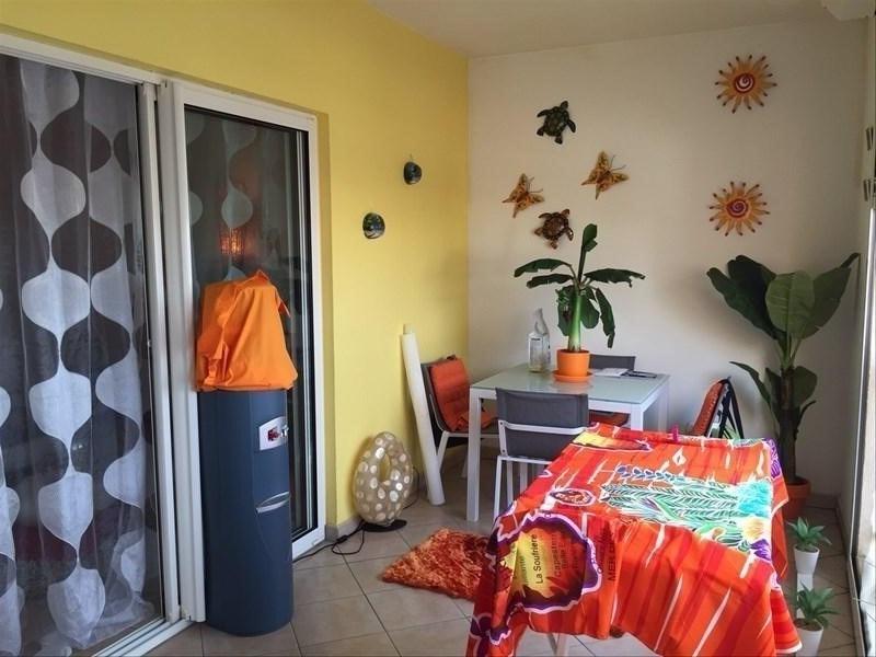 Alquiler  apartamento Baie mahault 800€ CC - Fotografía 1