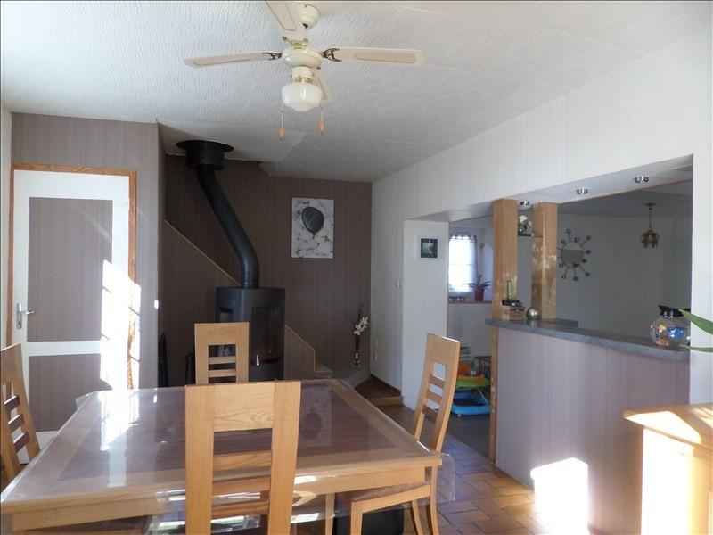Sale house / villa Cosne cours sur loire 129000€ - Picture 3