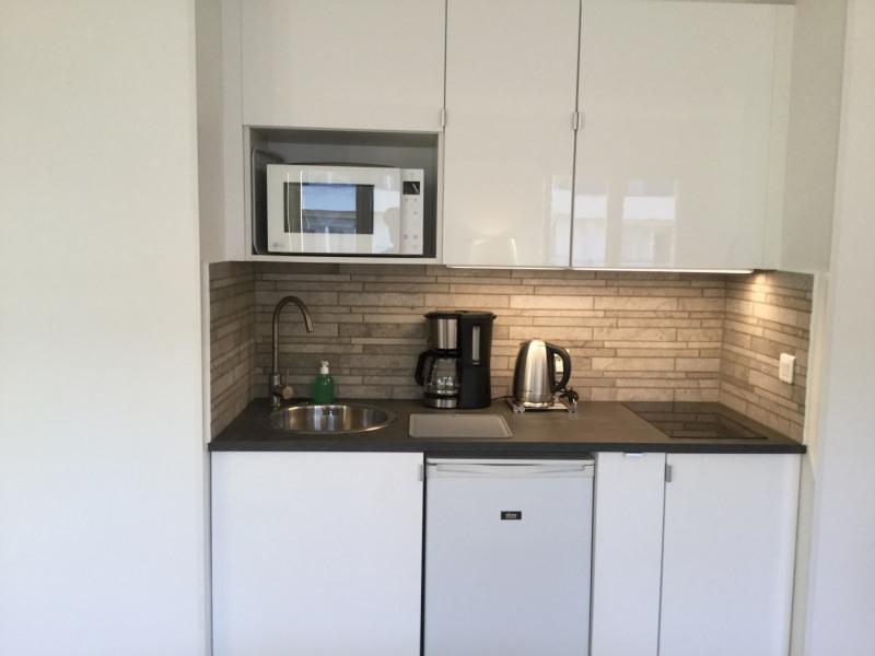 Rental apartment Fontainebleau 890€ CC - Picture 5