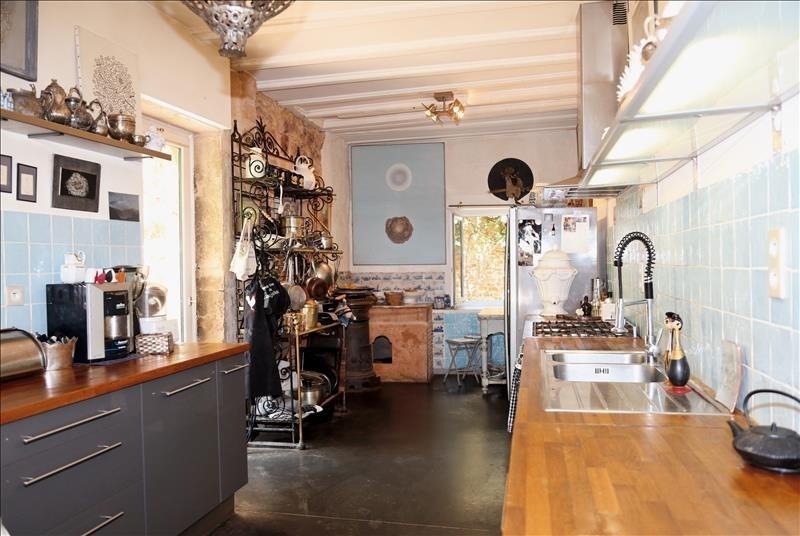 Sale house / villa Pommiers 525000€ - Picture 4