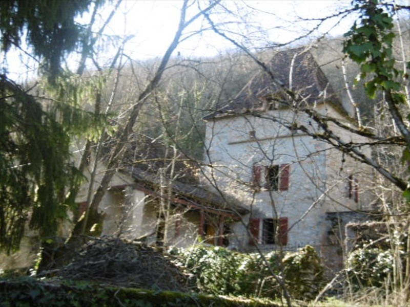 Vente maison / villa St pierre toirac 170400€ - Photo 13