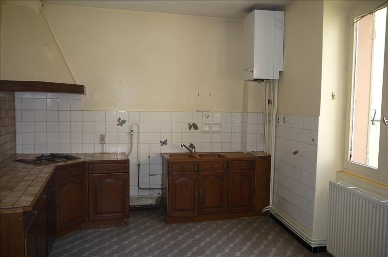 Produit d'investissement immeuble Vienne 380000€ - Photo 6