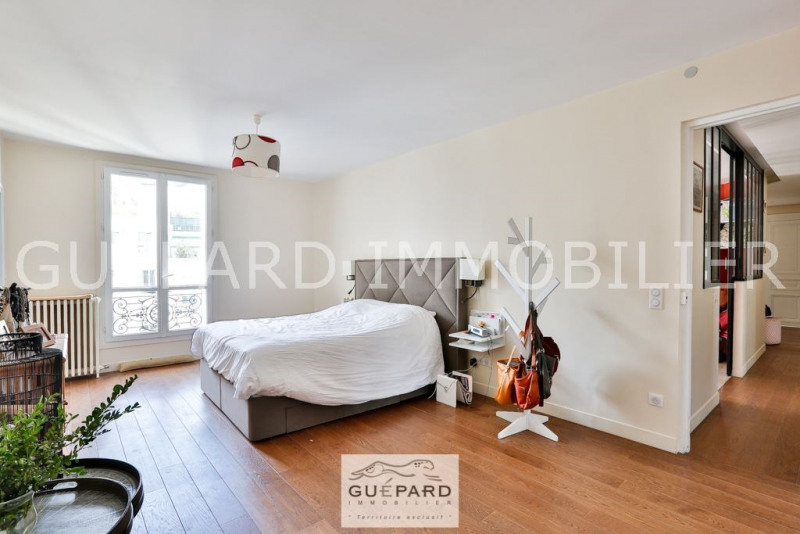 Vente de prestige appartement Paris 17ème 2 650 000€ - Photo 4