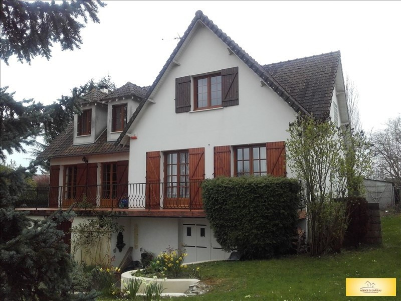 Vente maison / villa Boissy mauvoisin 283 000€ - Photo 1