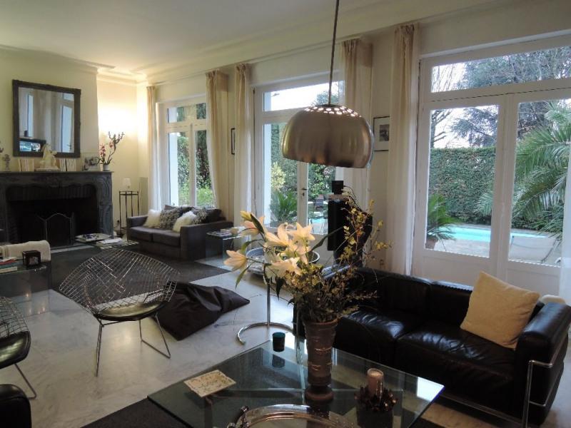 Vente maison / villa Toulouse 1560000€ - Photo 1