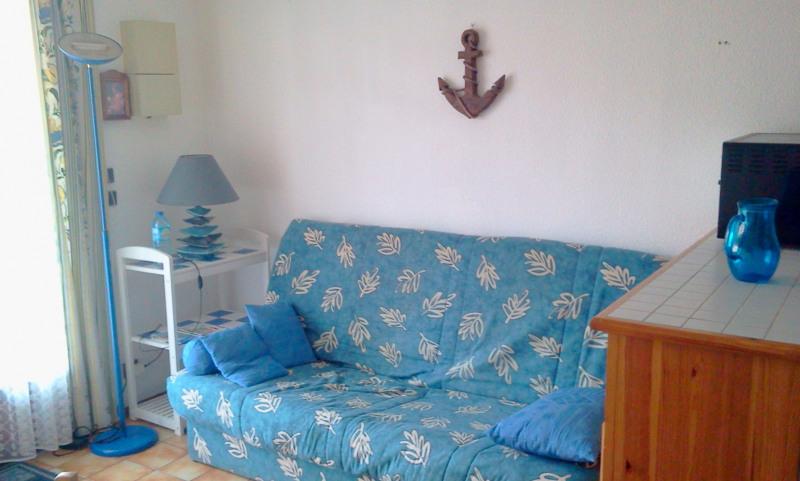 Location vacances appartement Saint-palais-sur-mer 375€ - Photo 4