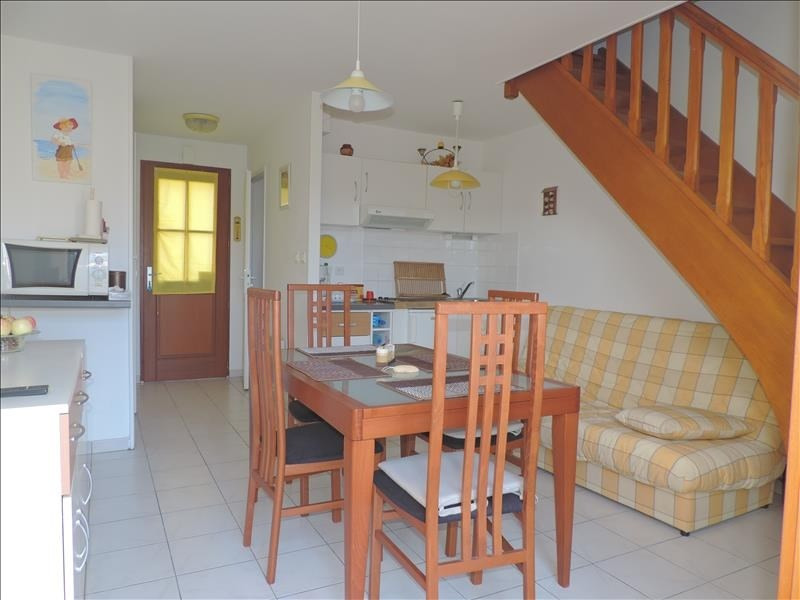 Vente maison / villa Fort mahon plage 134 500€ - Photo 4