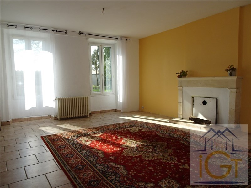 Vente maison / villa La jarrie 220 000€ - Photo 7