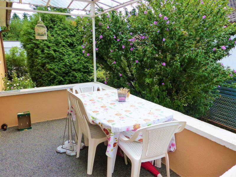 Vente maison / villa Marienthal 275000€ - Photo 5