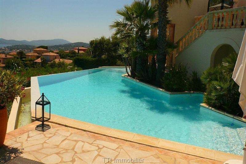 Deluxe sale house / villa Sainte maxime 2 449 000€ - Picture 3