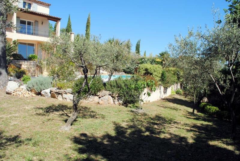 Venta de prestigio  casa Fayence 745000€ - Fotografía 4