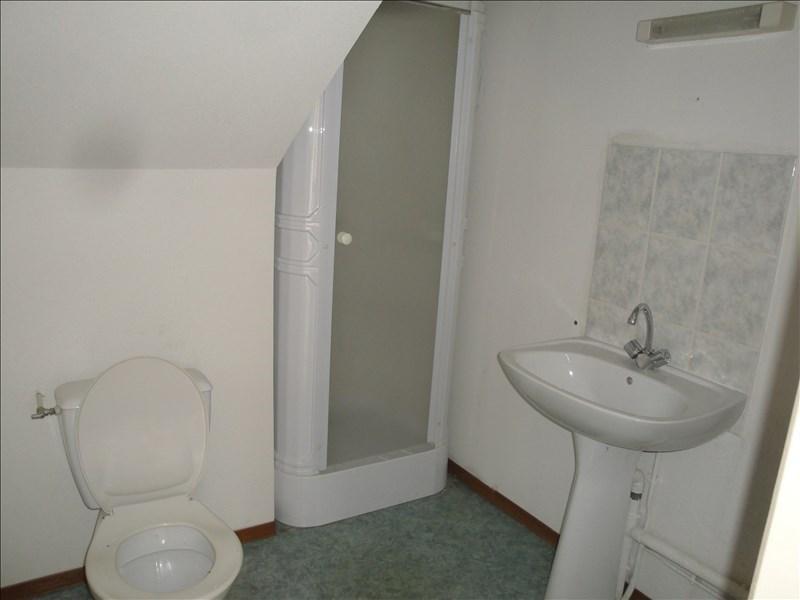Verkoop  appartement Valentigney 75000€ - Foto 6