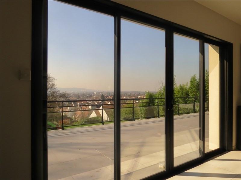 Vente de prestige maison / villa St leu la foret 1280000€ - Photo 5