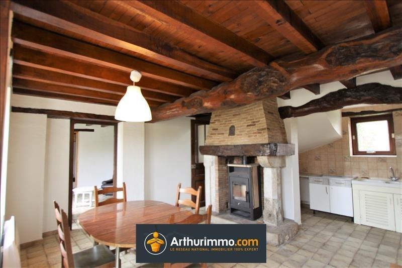 Sale house / villa Les avenieres 175000€ - Picture 4