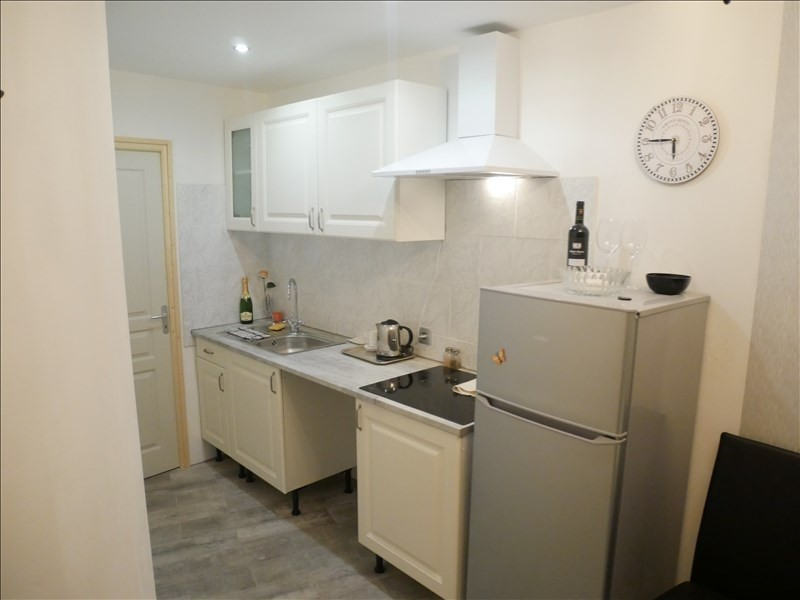 Vente appartement Beziers 36000€ - Photo 2