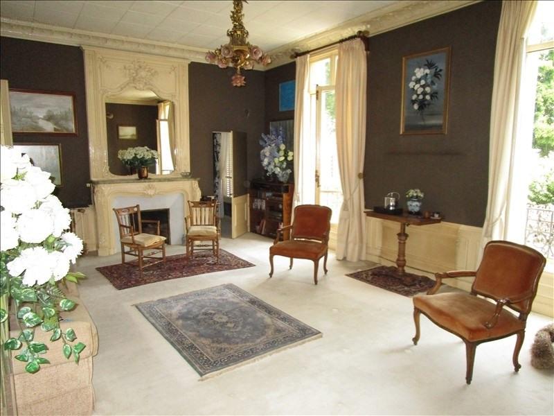 Deluxe sale house / villa Enghien les bains 2170000€ - Picture 7