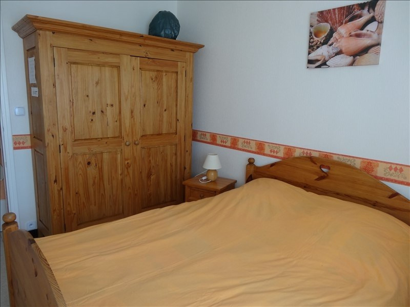 Vente appartement Fort mahon plage 122900€ - Photo 4