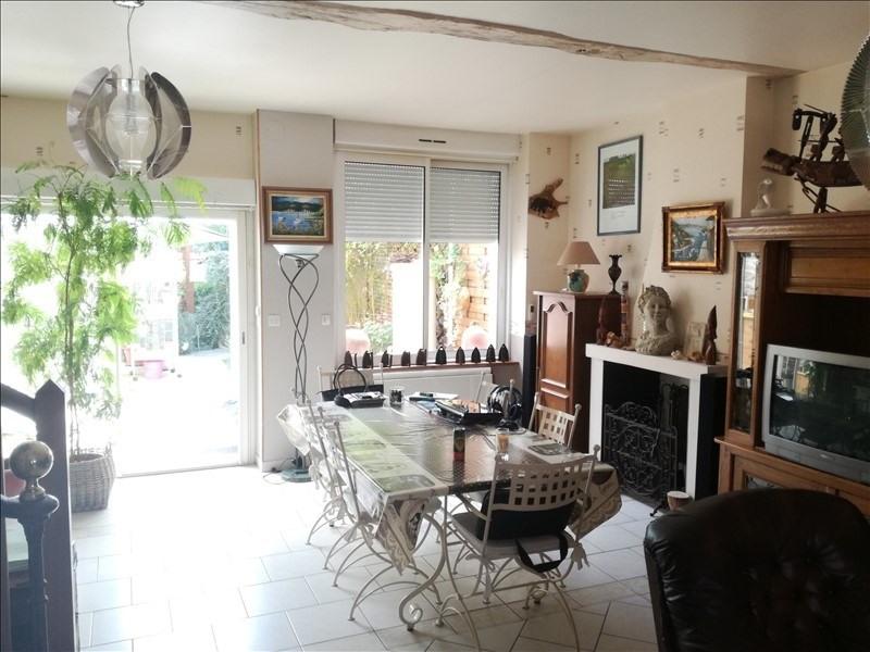 Vente maison / villa Ligny le chatel 175900€ - Photo 2