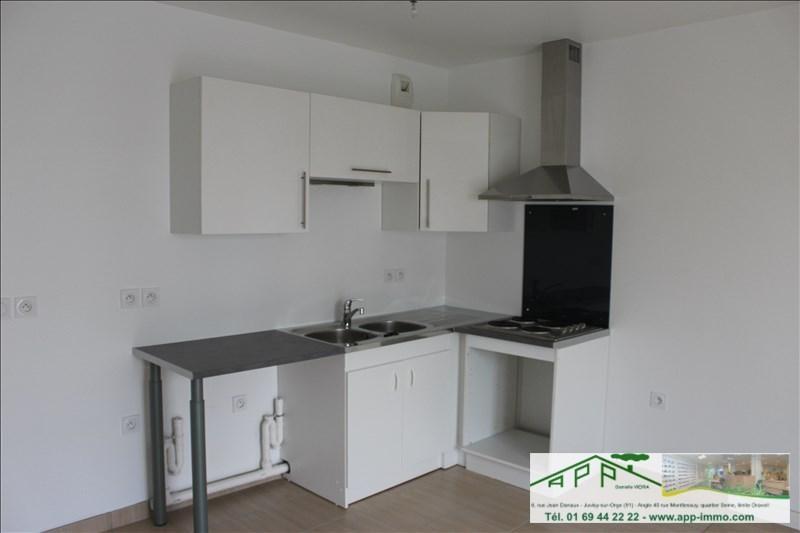 Location appartement Draveil 760€ CC - Photo 4