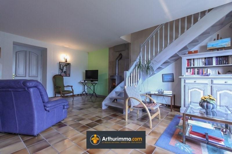 Vente maison / villa Morestel 404000€ - Photo 2
