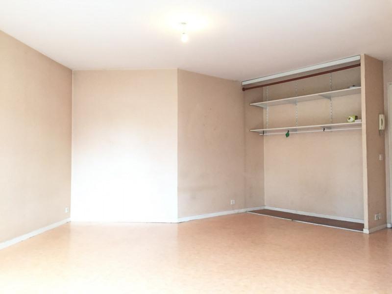 Rental apartment Beauchamp 569€ CC - Picture 2