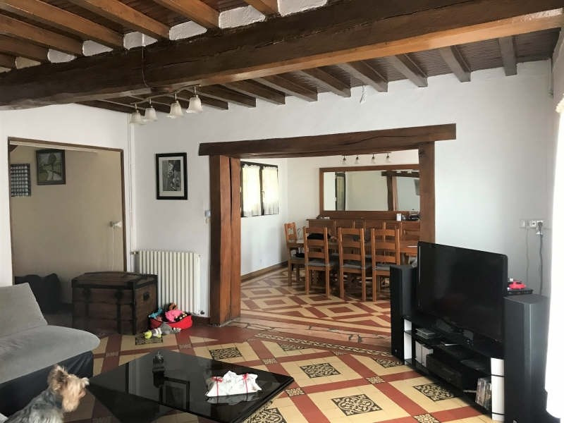 Sale house / villa Chaumont en vexin 278600€ - Picture 4