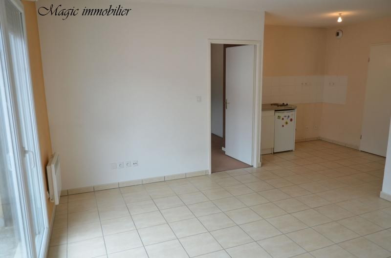 Rental apartment Bellegarde sur valserine 561€ CC - Picture 2