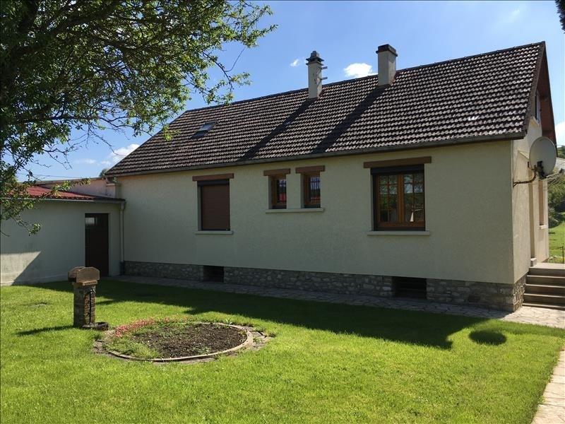 Vente maison / villa Crillon 194000€ - Photo 1