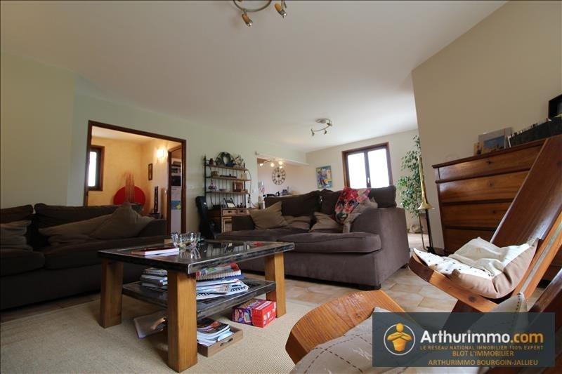 Sale house / villa Les eparres 275000€ - Picture 4