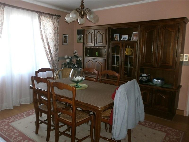 Sale apartment Villers cotterets 109000€ - Picture 4