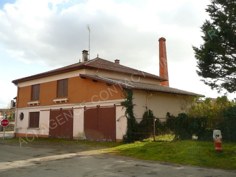 Sale house / villa St justin 85 000€ - Picture 1