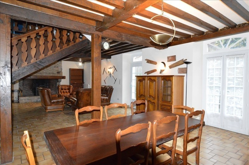 Vente maison / villa Sauveterre de bearn 295000€ - Photo 4