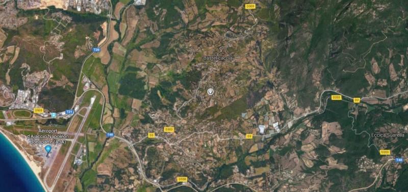 Vente terrain Bastelicaccia 160000€ - Photo 14