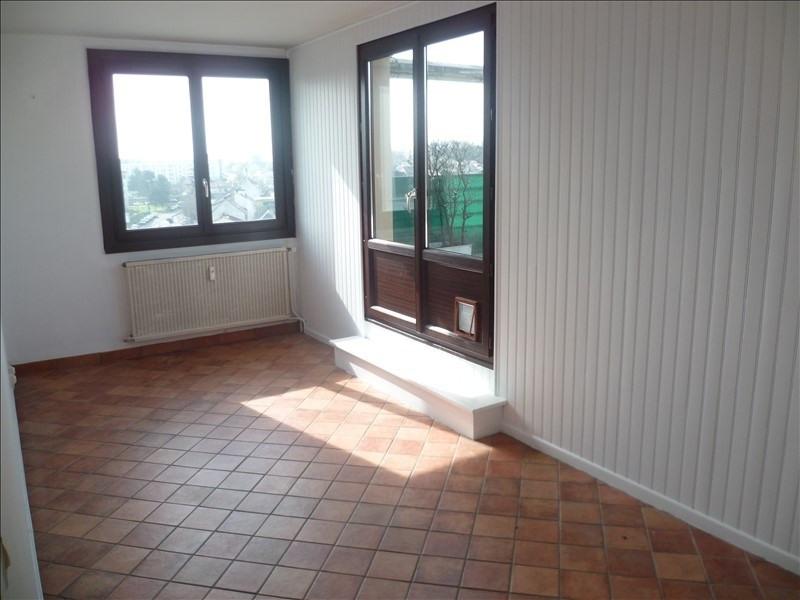 Vente appartement St gratien 238000€ - Photo 4
