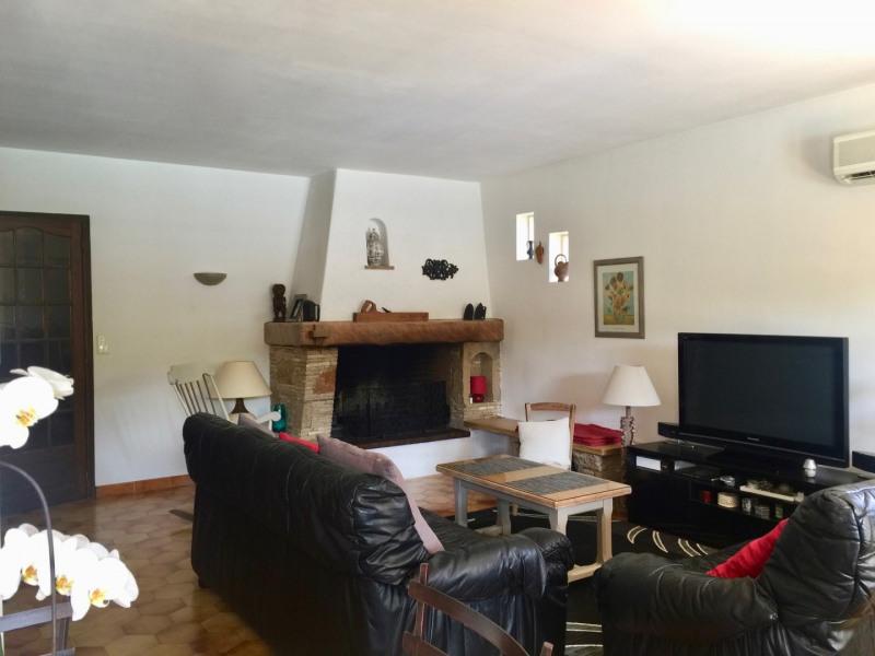 Vente maison / villa Trets 620000€ - Photo 5