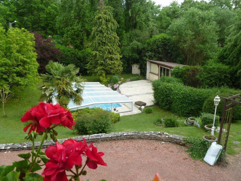 Vente maison / villa Poitiers 249000€ -  9