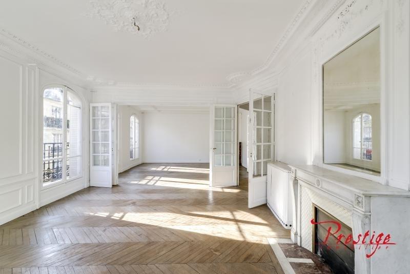 Vente de prestige appartement Paris 18ème 1689000€ - Photo 5