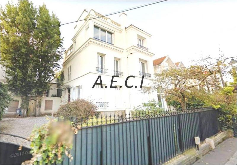 Vente maison / villa Asnieres sur seine 1480000€ - Photo 1
