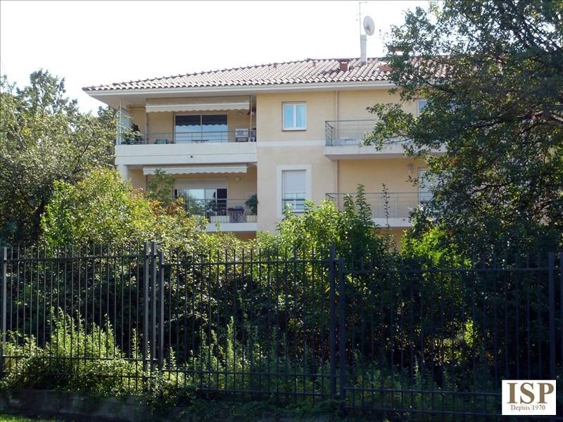 Location appartement Aix en provence 809€ CC - Photo 1