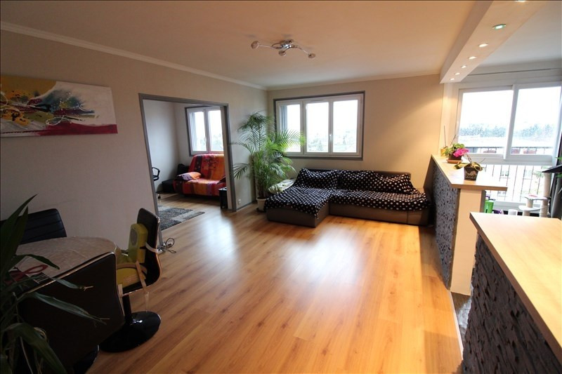 Sale apartment Chartres 146 500€ - Picture 1