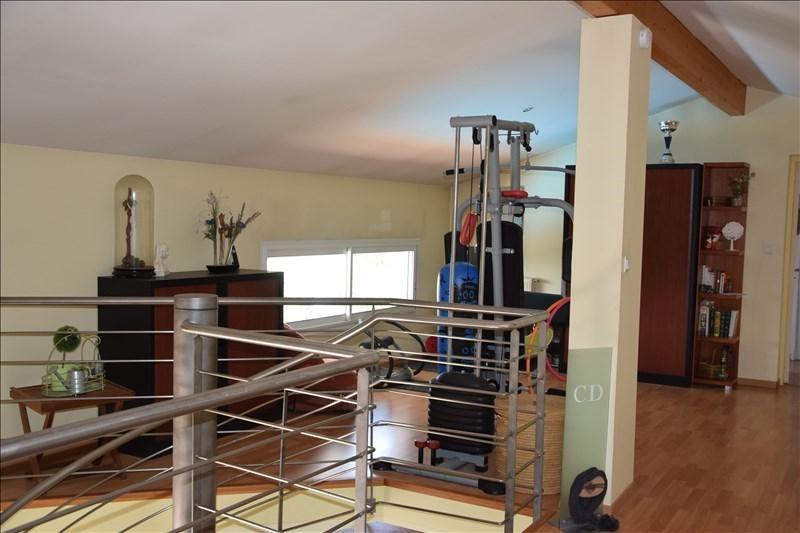 Vente de prestige maison / villa St orens (secteur) 590000€ - Photo 8