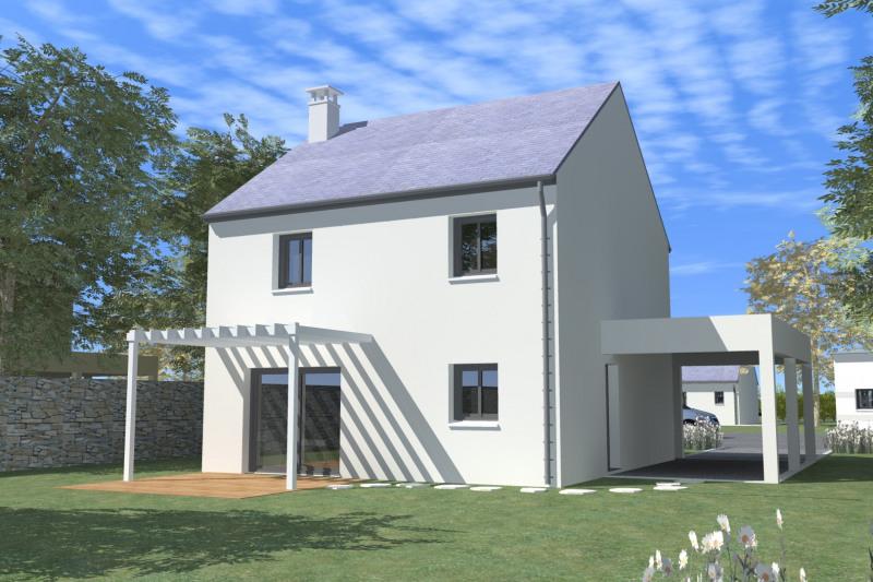 Vente Projet de construction 97m² Saint-Jean-de-Braye