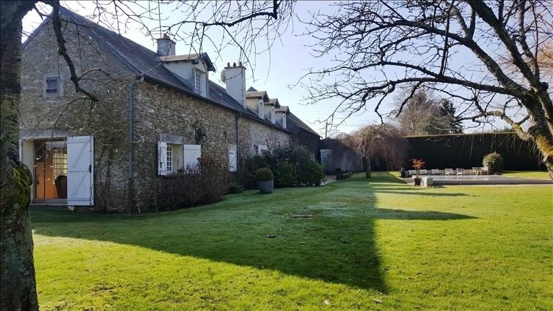 Vente maison / villa Rambouillet 500000€ - Photo 1