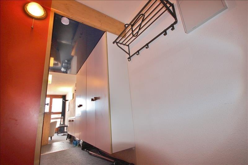 Vente appartement Les arcs 2000 72000€ - Photo 4